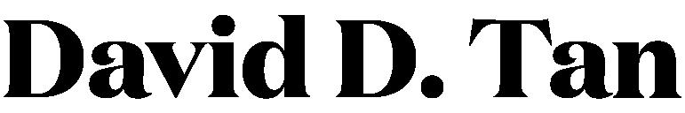 david tan logo dark [David Tan]