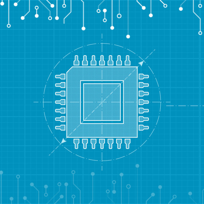 Chip Blueprint